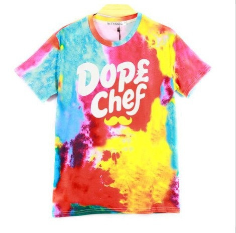 Dope Art Shirt – KINGS COLLECTION