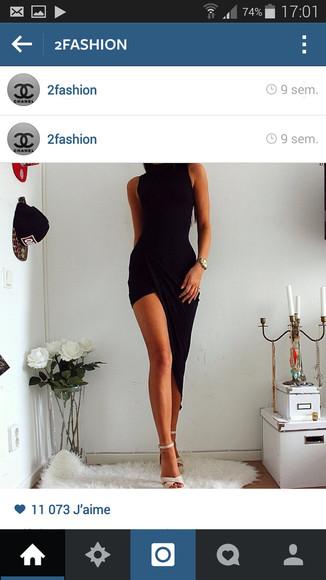 cute dress style classy dress dress black mode
