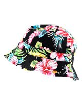Amazon.com: KBETHOS Floral Bucket Hat Cap - IVORY: Clothing