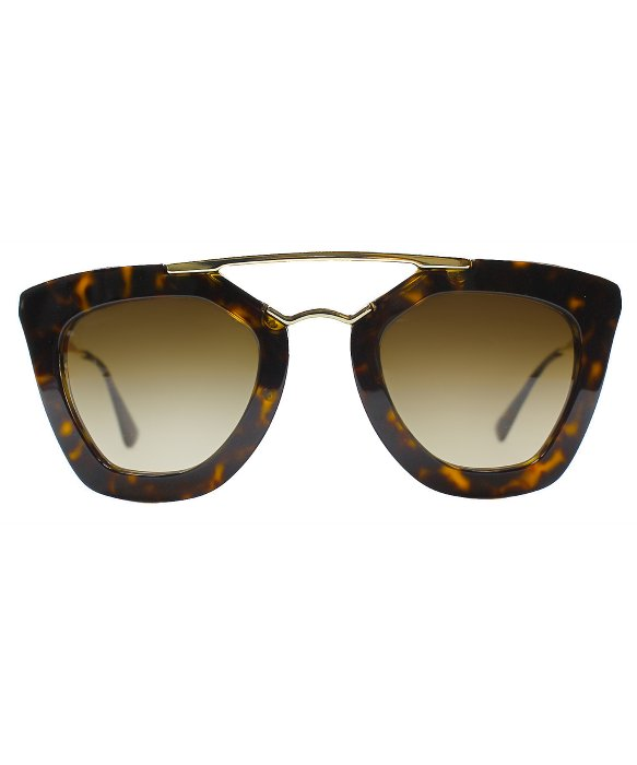 Prada Prada PR 09QS 2AU6S1 Sunglasses | BLUEFLY up to 70% off designer brands