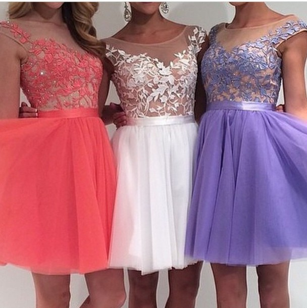 dress lace dress