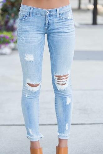 pants skinny jeans ripped jeans jeans denim cute tumblr girlie jacket hoodie sweatshirt sweater pink blue shoes summer back to school