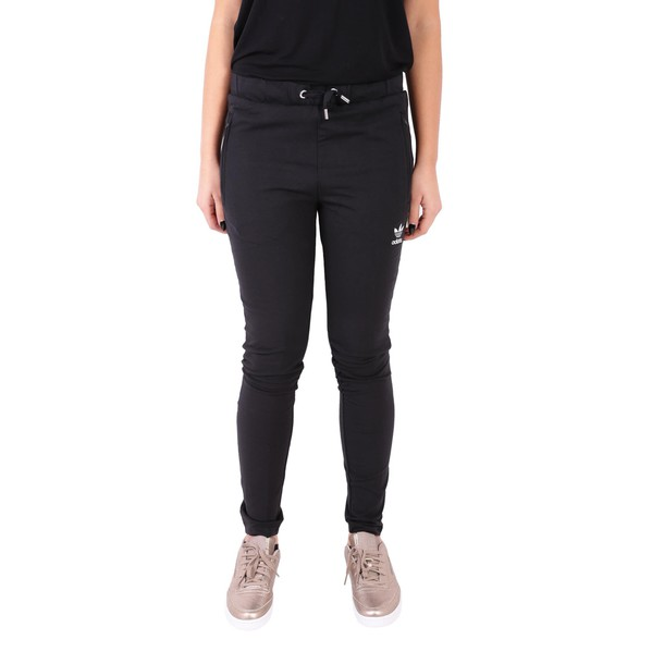 Adidas cotton black pants