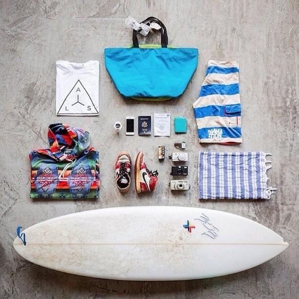 shirt surf menswear guys t-shirt streetstyle ootd