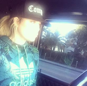 jacket adidas khloe kardashian