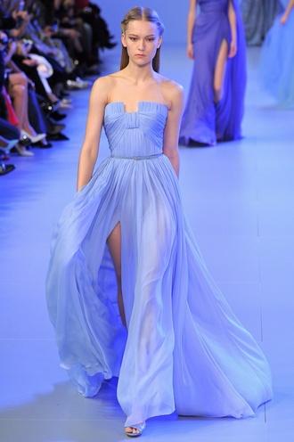 dress prom dress long prom dress purple dress