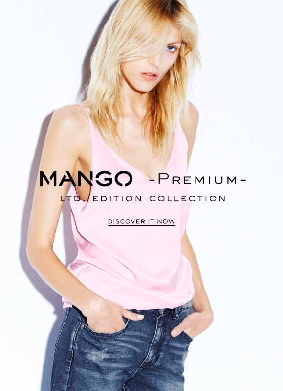 Fashion for Women | MANGO