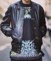 jacket,givenchy,coat