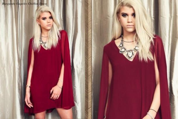 dress sofia richie model magazine