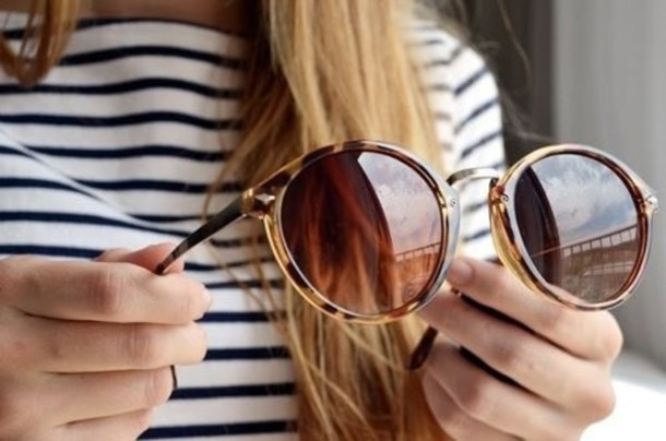 sunglasses metal plastic round sunglasses shirt round sunglasses tortoise shell brown sunglasses leopard print leopard sunglasses perfect classy style girly noir black lunnette de soleil round glasses round frame glasses glasses lunettes de soleil torquise retro round sunglasses