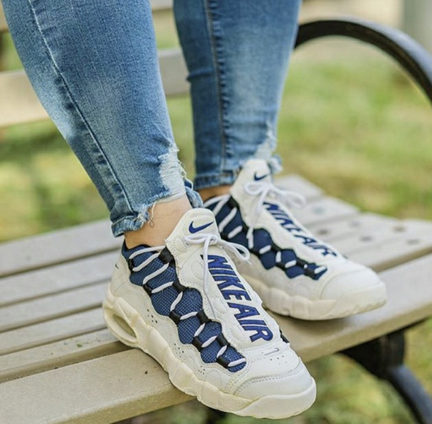 shoes blue white nike nike shoes nike running shoes nike air