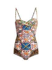print,swimwear