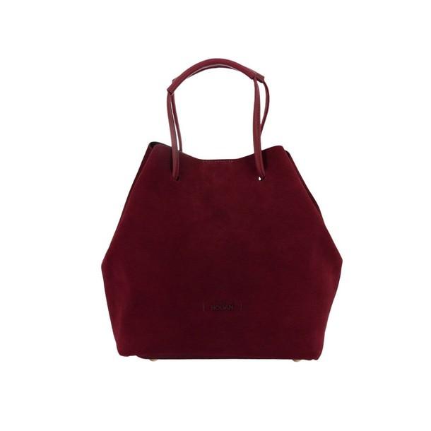 women bag shoulder bag burgundy