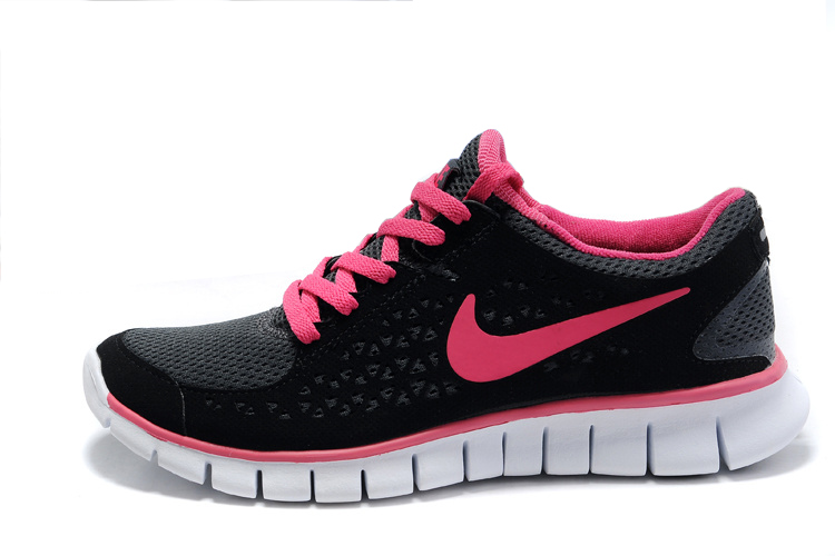 the best attitude d7aa2 496ac Nike Free Run Noir DeepPink Sale Shop FR : Chaussure Nike Blazer ...