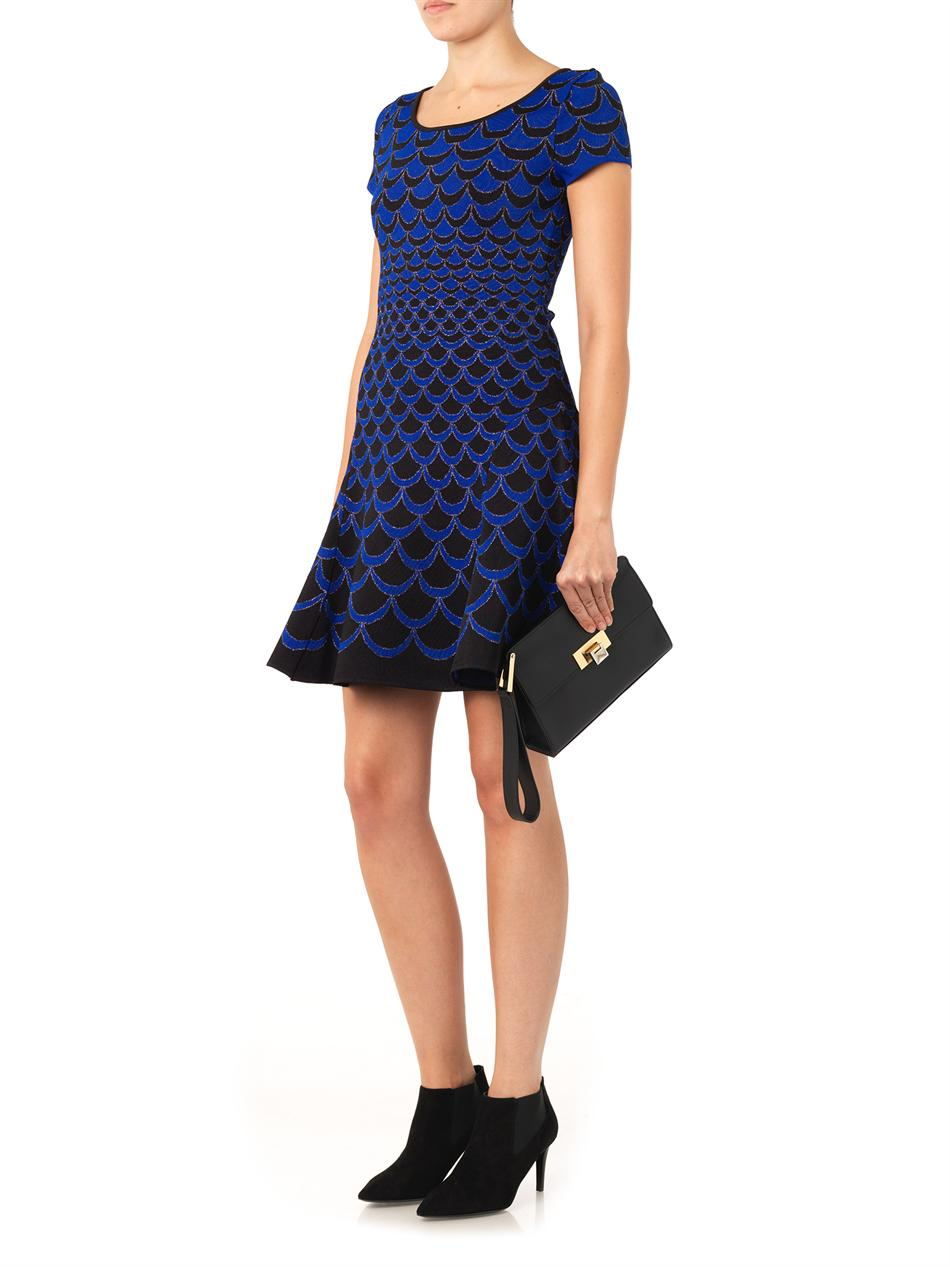 Alina dress | Diane Von Furstenberg | MATCHESFASHION.COM