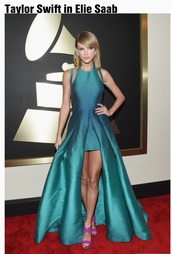 dress,taylor swift,luxury,grammys 2015,shoes,sandals