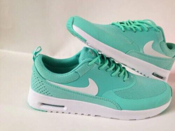 shoes nike running shoes nike shoes for women mint. Black Bedroom Furniture Sets. Home Design Ideas