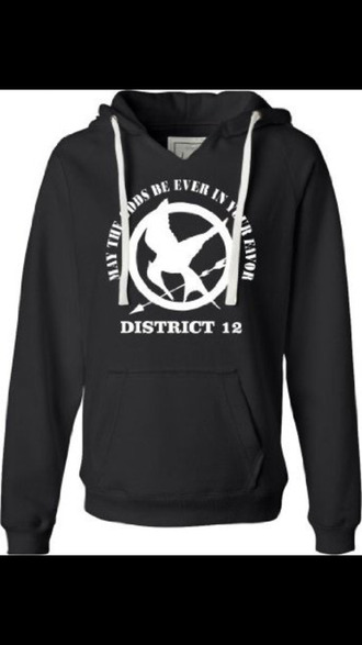 the hunger games coat