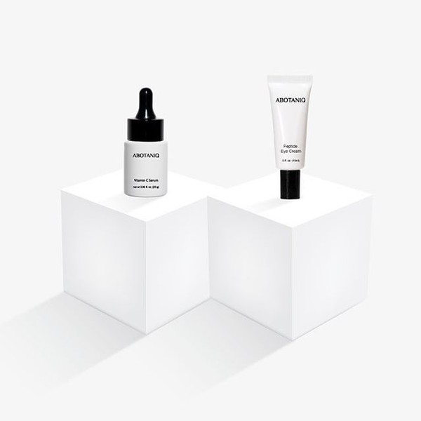 make-up antioxidant revive serum skin brightening abotaniq reduce wrinkles
