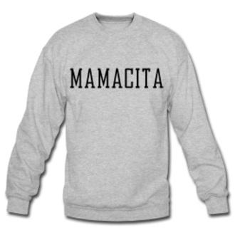 sweater sweatshirt streetwear printed sweater grey sweater crewneck