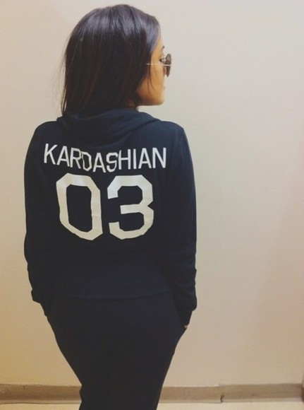 kourtney kardashian kim kardashian kardashians khloe kardashian sweater style