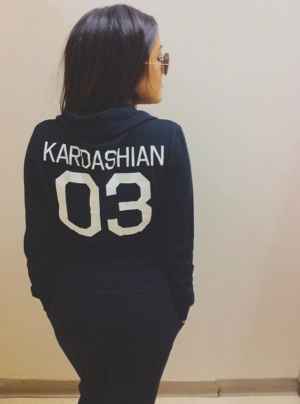 kim kardashian kardashians khloe kardashian sweater style kourtney kardashian