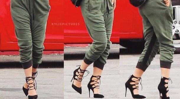 3c22690054a shoes high heel sandals black sandals