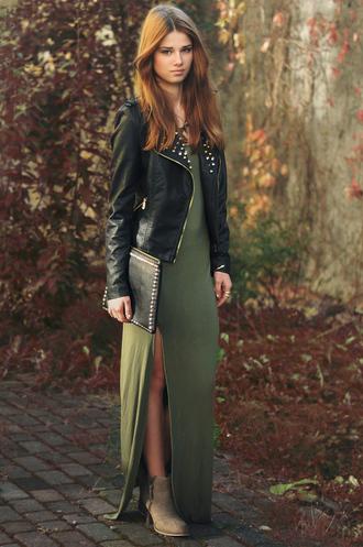 skinny liar jacket dress shoes bag jewels
