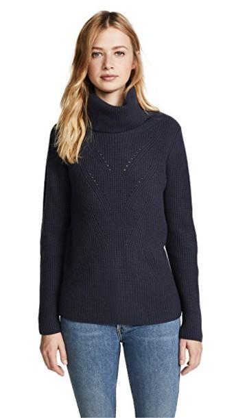TSE Cashmere sweater long