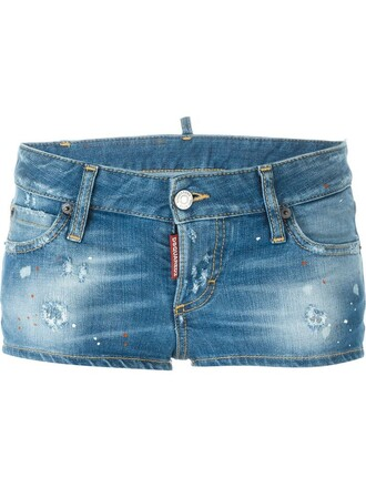 shorts denim shorts denim mini blue