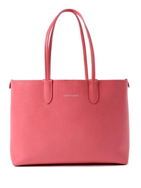Alexander Mcqueen pink bag