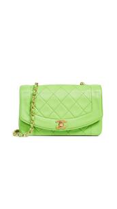 classic,bag,shoulder bag,green