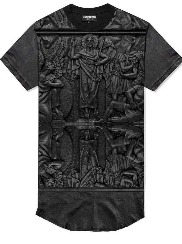 shirt t-shirt black clothes