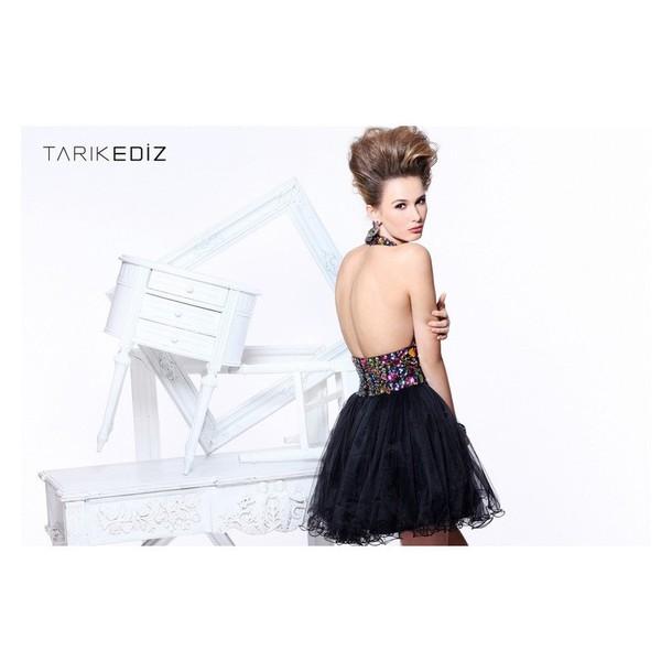 dress tarik ediz short dress elbise tarik ediz dress