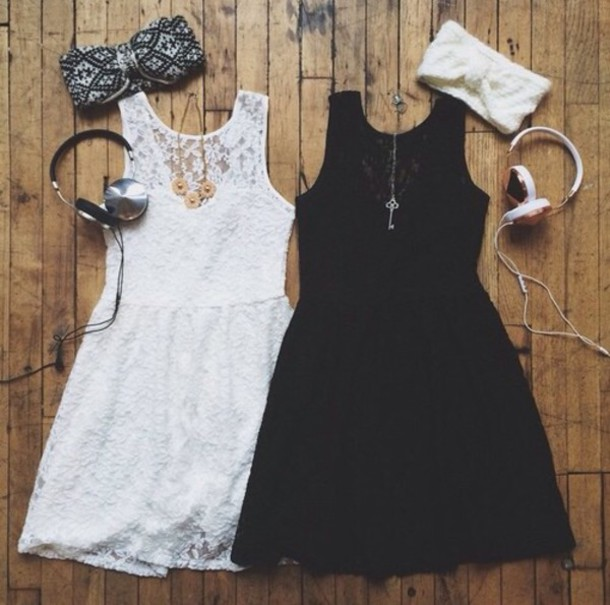 dress hair accessory