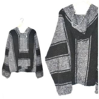 sweater black sweater grey sweater black and grey sweater