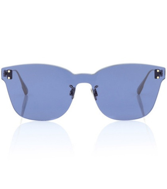 Dior Sunglasses DiorColorQuake2 sunglasses in blue