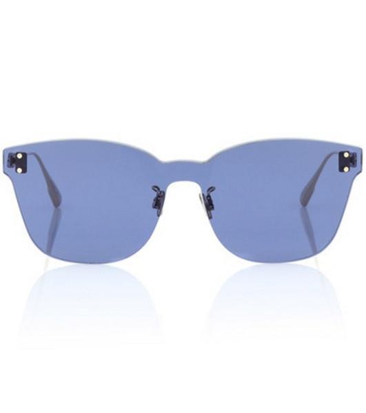 Dior Sunglasses DiorColorQuake2 sunglasses in blue