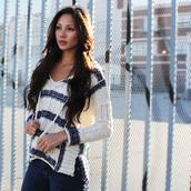 sweater,lovestitch,Californication,california,boho,los angeles,hoodie,beach,stripes