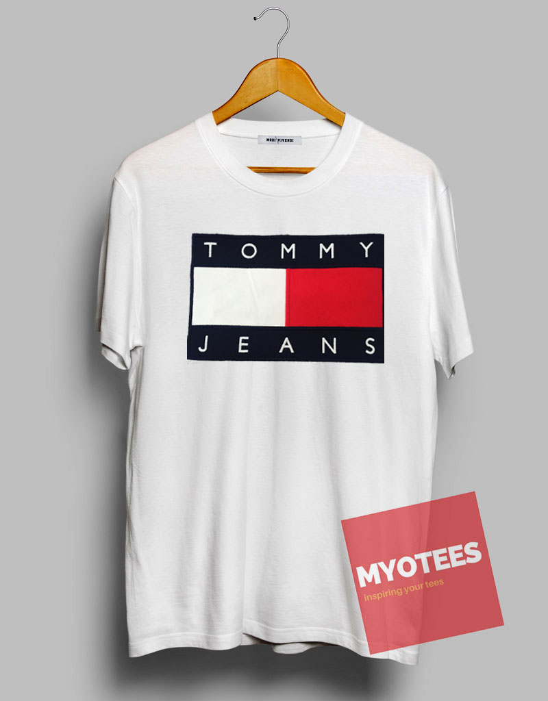 Купить Одежду Томми