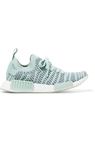 sneakers mint shoes