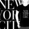 """""""new york city girl"""