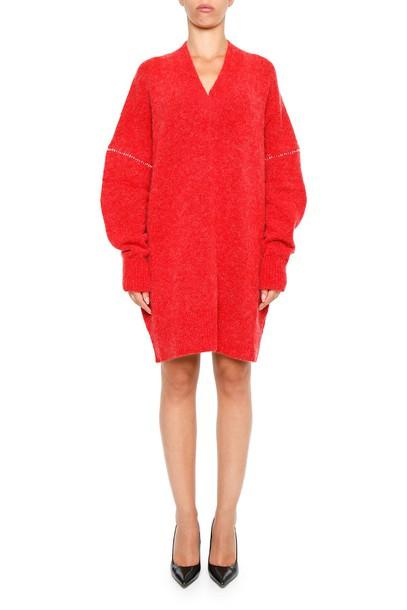 Mm6 Maison Margiela dress mohair wool