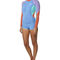 O'neill bahia ls spring suit wetsuit - pastel