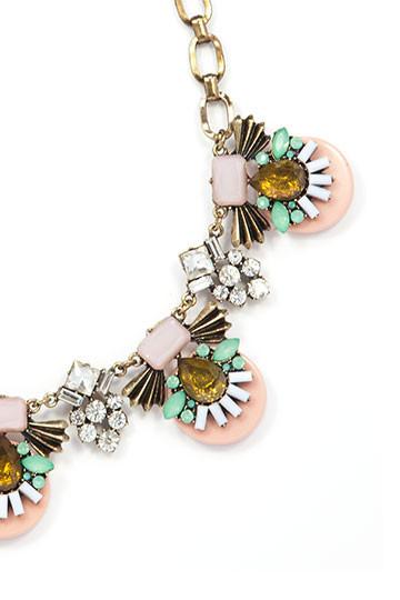 Daisy Chain Kette