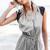 New York Casual Romper – Dream Closet Couture