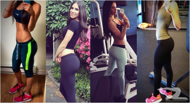 Yoga Pants Gym Pants Yoga Pants Workout Gym