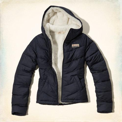 Spring Valley Jacket