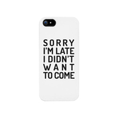 phone cover,white phone cases,printed phone cover,college necessities,cell phone cover,cute phone case
