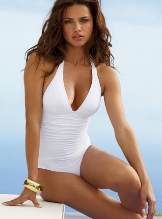 swimwear white one piece one piece swimsuit white swimwear